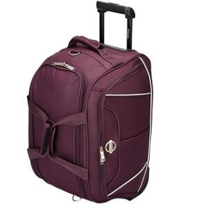 Pronto Miami Polyester 50 cms Travel Duffle for Rs.940 @ Amazon