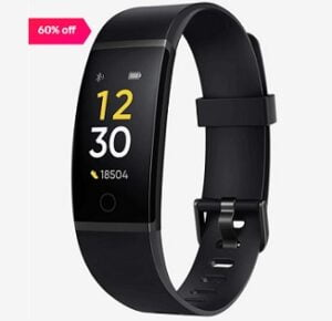 Realme RMA183 Smart Fitness Band for Rs.1199 @ Tatacliq