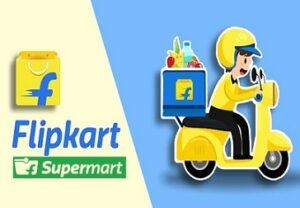 Flipkart Supermart: Groceries & Home Essentials upto 60% Off +10% Extra off with HDFC Cards