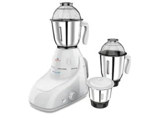 Bajaj GX 8 DLX 750 w Mixer Grinder 3 Jar for Rs.2851 @ Paytmmall (Lowest Price for Limited Period)