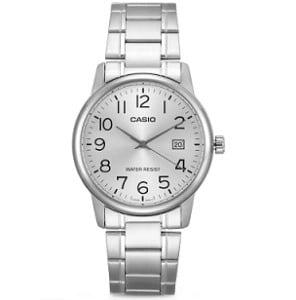 Casio A1669 Enticer Mens ( MTP-V002D-7BUDF ) Analog Watch