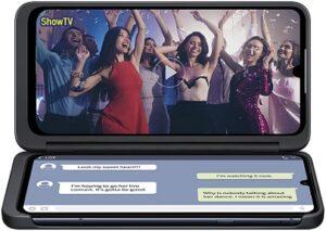 Great Deal: LG G8X Dual OLED Screens Mobile for Rs.27990 @ Flipkart