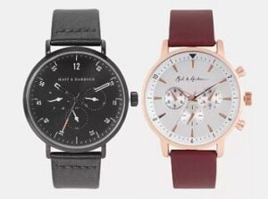 Mast & Harbour Watches – Flat 80% Off @ Flipkart