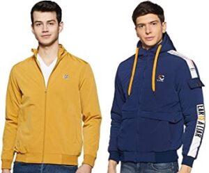 Men's Jacket upto 85% Off @ Amazon