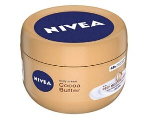 NIVEA Body Cream Cocoa Butter 250 ml