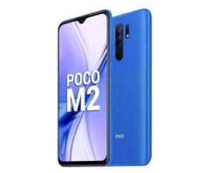 POCO M2 (64 GB, 6 GB RAM) for Rs.9999 @ Flipkart (For Prepaid Orders)