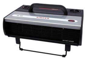 Singer HC30T 2000-Watt Heat Convector for Rs.1765 @ Amazon