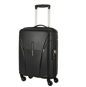 American Tourister Ivy Polypropylene 68 cms Hardsided Check-in Luggage for Rs.2999 @ Amazon