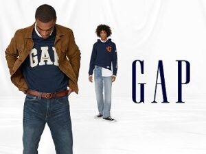 GAP Clothing