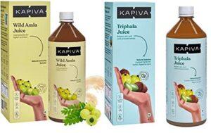 Kapiva Ayurvedic Immunity Booster Juices upto 25% off