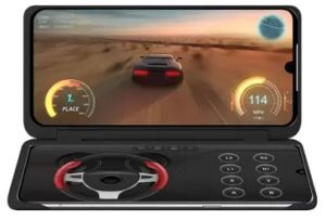 LG Velvet Dual Screen Phone (128 GB, 6 GB RAM) for Rs.39990 @ Flipkart (Rs.5000 extra off with Debit /Credit Card)