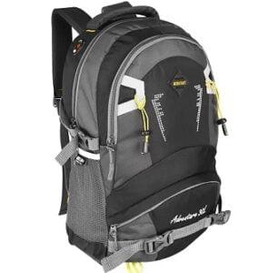Mtrocraft Walker Office Backpack 30 L Laptop Backpack for Rs.512 @ Flipkart