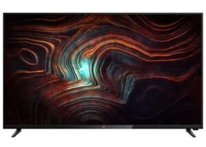 OnePlus Y Series 108cm (43 inch) Full HD LED Smart Android TV for Rs.22999 @ Flipkart (Extra Rs.1000 + Rs.1000 Off)