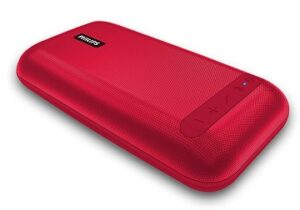 Philips BT3901R Wireless Portable Speakers for Rs.1493 @ Amazon