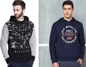 Sweatshirts Trending styles Under Rs.799 @ Flipkart
