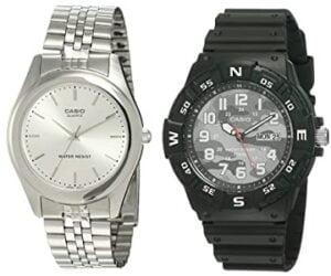 Casio Watches - Flat 70% off