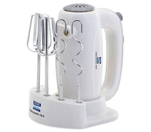 KENT Hand Blender- 150 W for Rs.970 @ Amazon