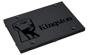 Kingston Q500 240GB SATA3 2.5 SSD