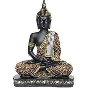 Meditating Buddha Idol Showpiece for Rs.299 @ Amazon