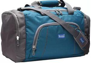 ROZEN (Expandable) 55 Liters Heavy Duty Travel Duffel Bag for Rs.598 @ Flipkart