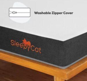 Sleepycat Bed Mattresses upto 35% off @ Flipkart