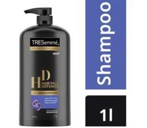 TRESemme Hair Fall Defense Shampoo (1 L) for Rs.394 @ Flipkart