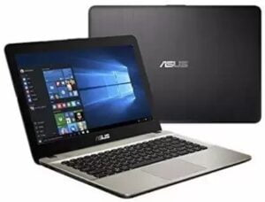 Asus Core i5 8th Gen - (8 GB/1 TB HDD/Windows 10 Home) 14 inch Laptop