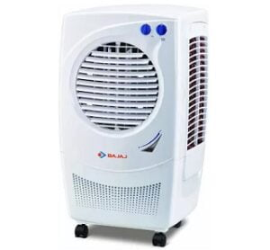 Bajaj Platini PX97 Torque 36-Litres Personal Air Cooler for Rs.5600 @ Amazon