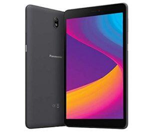 Panasonic Tab 8 HD Tablet (8 inch, 3GB, 32GB, Wi-Fi + 4G LTE )