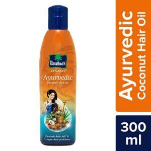 Parachute Advansed Ayurvedic Coconut Hair Oil 300 ml