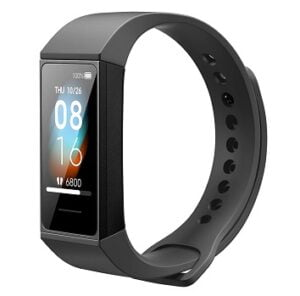 Redmi Smart Band – (Direct USB Charging, Full Touch Colour Display, Upto 14-Day Battery Life) for Rs.999 @ Amazon