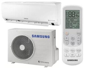 Samsung 1.5 Ton 5 Star Split Triple Inverter Dura Series AC for Rs.34990 @ Flipkart (with HDFC Credit Card Rs.33490)