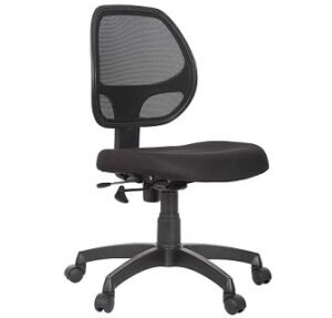 Townsville Kew Medium Back Home Office Revolving Chair for Rs.2499 @ Amazon