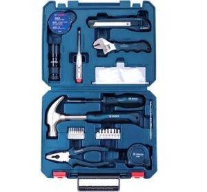 Bosch Hand Tool Kit (66 Tools) for Rs.1484 @ Flipkart