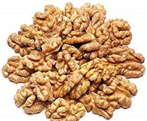 ENGLISH NUTS White AKHROT Giri 1 Kg