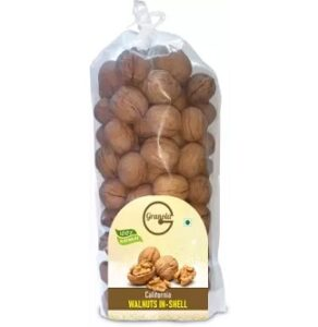 Granola California Premium Walnuts (1000 g) for Rs.599 @ Flipkart