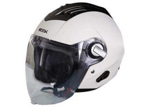 Steelbird SBA-3 R2K Classic Open Face Helmet (Medium 580 MM) for Rs.999 @ Amazon