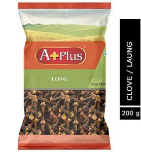 APLUS Clove (LAUNG) 200 g for Rs.204 @ Amazon
