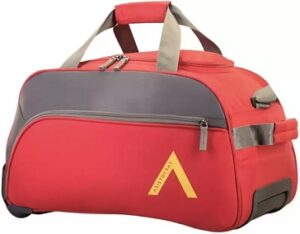 ARISTOCRAT 21 inch VOLT NXT DFT 55 Duffel Strolley Bag for Rs.799 @ Flipkart