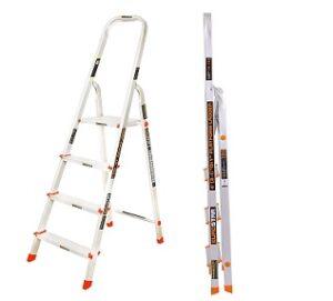 Eurostar 104 Aluminium 3 Step with Platform Ladder for Rs.1783 @ Amazon