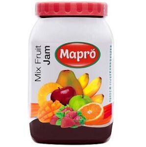 Mapro Mix Fruit Jam 1kg for Rs.197 @ Amazon