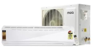 MarQ By Flipkart 1.5 Ton 3 Star Split AC (Copper Condenser) for Rs.22990 @ FLipkart (with HDFC Card Rs.21490)