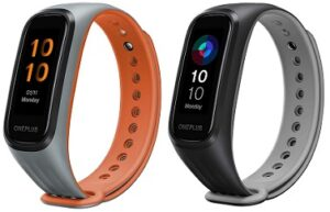 OnePlus Band + Additional Strap (Orange) for Rs.2798 @ Amazon