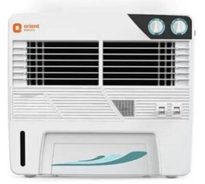 Orient Electric 50 L Window Air Cooler (Magicool DX – CW5002B) for Rs.5090 @ Flipkart