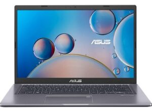 ASUS VivoBook 14 (2020) Intel Core i5-1035G1 10th Gen, 14-inch FHD Thin and Light Laptop (8GB RAM/1TB HDD/Windows 10) for Rs.39990 @ Amazon
