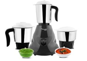 Butterfly Hero 500W Mixer Grinder with 3 Jars for Rs.1699 @ Amazon