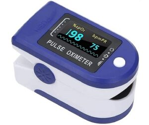 Dayons Finger Tip Pulse Oximeter for Rs.1599 @ Amazon