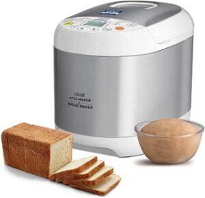 KENT - 16010 Atta and Bread Maker 550-Watt