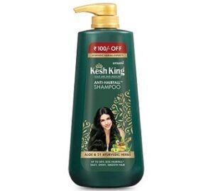 Kesh King Scalp and Hair Medicine Anti-Hairfall Shampoo 600 ml