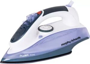 Morphy Richard Prudent Prime 1600 W Steam Iron for Rs.1213 @ Amazon